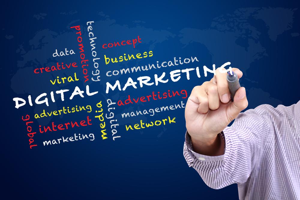 khóa lớp dạy học digital marketing chuyên nghiệp tốt nhất ở đâu tại tphcm