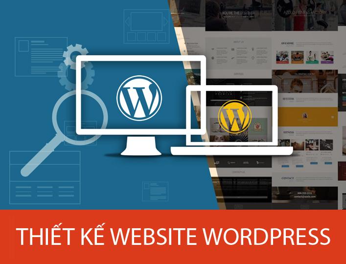 Học thiết kế website wordpress
