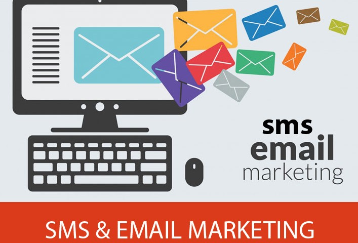 dạy học sms email marketing