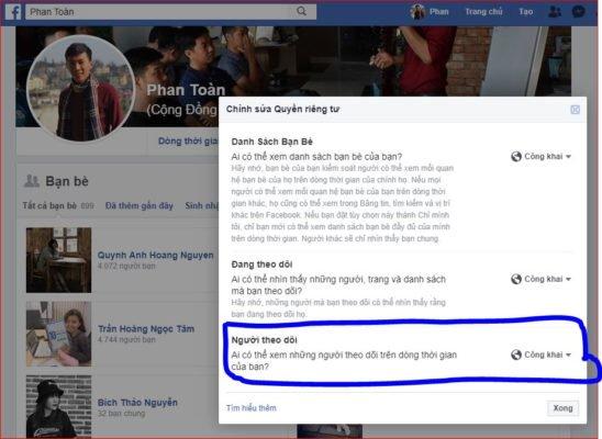3 Cách Để Bật Chế Độ Theo Dõi Trên Facebook Nhanh Nhất