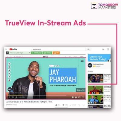 6 loại Format quảng cáo phổ biến trên Youtube 2019