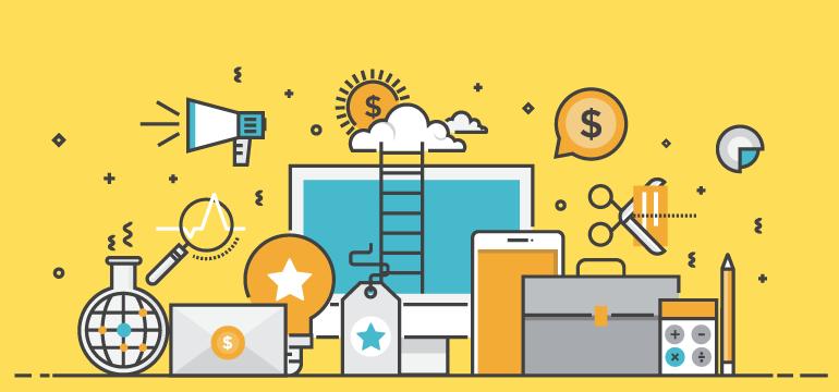 7 kỹ năng chính để khởi động sự nghiệp Digital Marketing hiệu quả.
