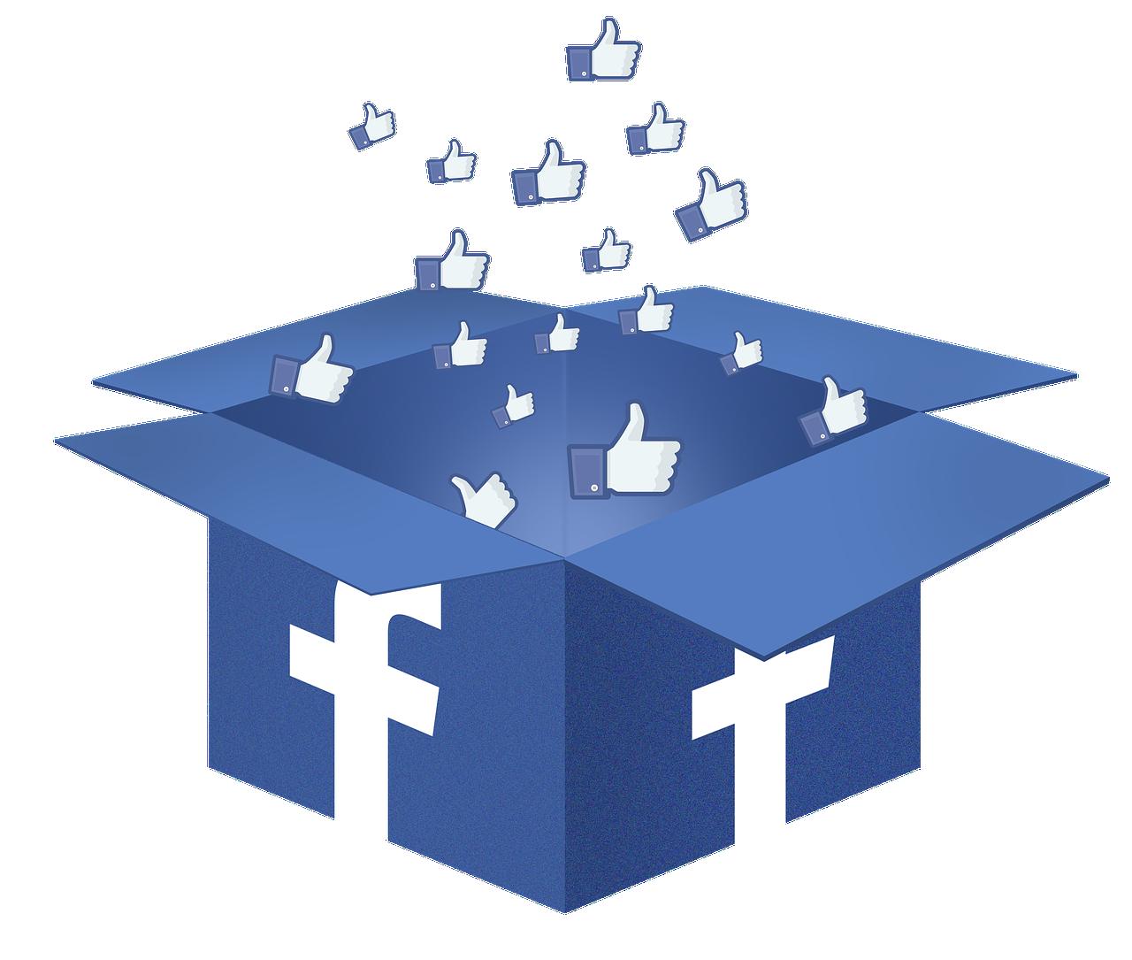 Tổng hợp 7 hình thức bán hàng siêu hiệu quả trên Facebook