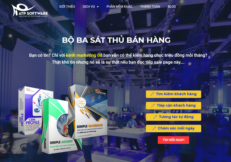 Vì sao khách hàng vào website nhưng lại không mua hàng? – Cách kinh doanh trên website hiệu quả nhất